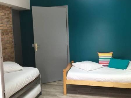 R server une chambre d 39 hotel pas cher sur la cote landaise for Reserver une chambre hotel